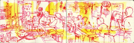 chinatown restaurant LR