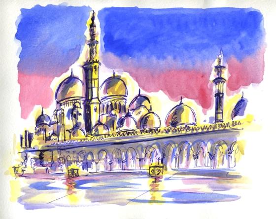 Taikoz UAE USK 5 LR