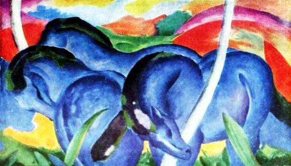 Franz_Marc_Blue_horses